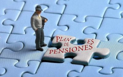What you need to know about pension plans in Spain